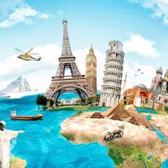 La importancia de viajar